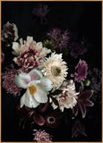 Floral Bouquet 1 | POSTER BOARD