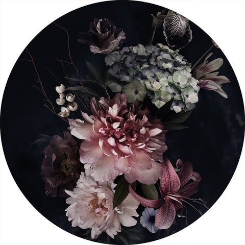 Floral Bouquet 2 | CIRCLE ART
