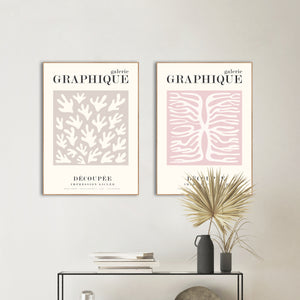 Graphique 6 | POSTER BOARD