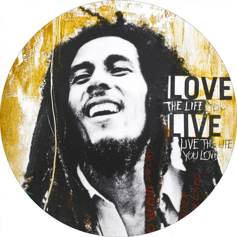 Marley by artist | CIRCLE ART