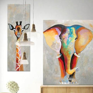 Gade / Elephant Bright
