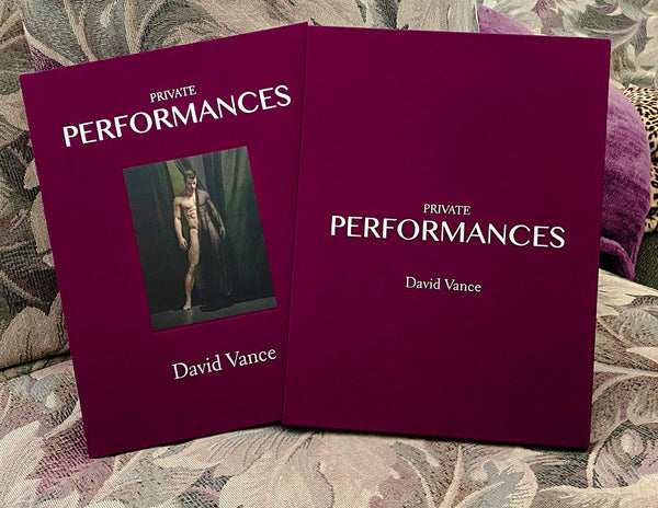 PRIVATE PERFORMANCES (Collectors' Edition)