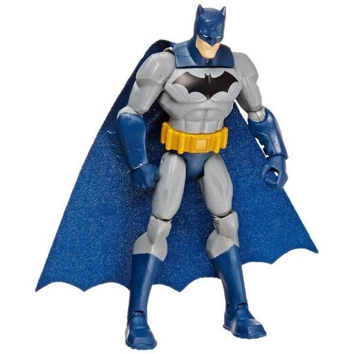 Batman Mattel 6 Inch Action Figure (Blue)-Action Figure-Mattel-Mekong Magic