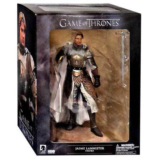 Dark Horse Deluxe Game of Thrones: Jaime Lannister Figure-Action Figure-Dark Horse Deluxe-Mekong Magic