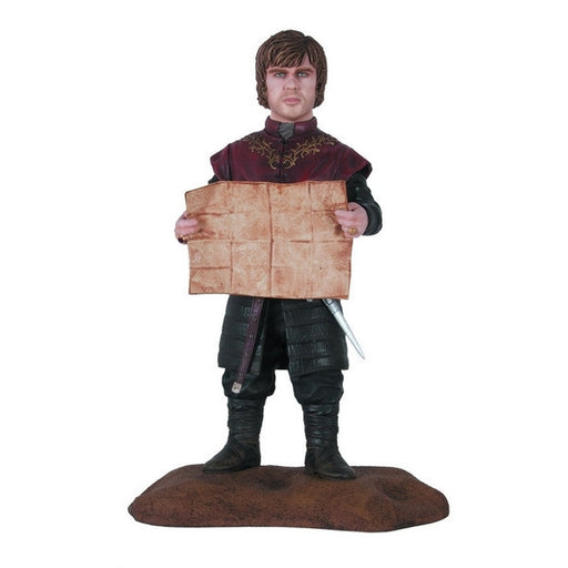 Dark Horse Deluxe Game of Thrones: Tyrion Lannister-Action Figure-Dark Horse Deluxe-Mekong Magic