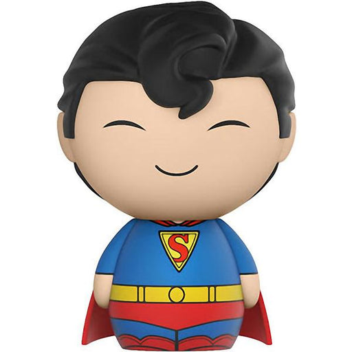 DC Super Heroes: Superman Dorbz Vinyl Figure (Specialty Series) by Funko-Vinyl Figure-Funko-Mekong Magic