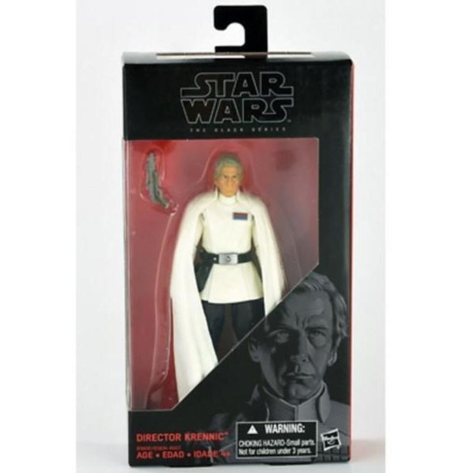 Director Krennic : Star Wars the Black Series Action Figure-Action Figure-Hasbro-Mekong Magic