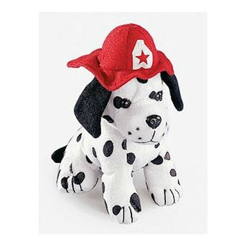 Firehouse Dalmation Mini-Plush-Plush-OTC-Mekong Magic