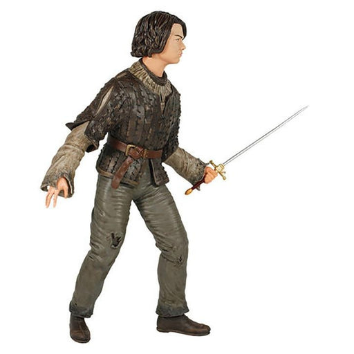 Game of Thrones Arya Stark Figure-Action Figure-Dark Horse Deluxe-Mekong Magic