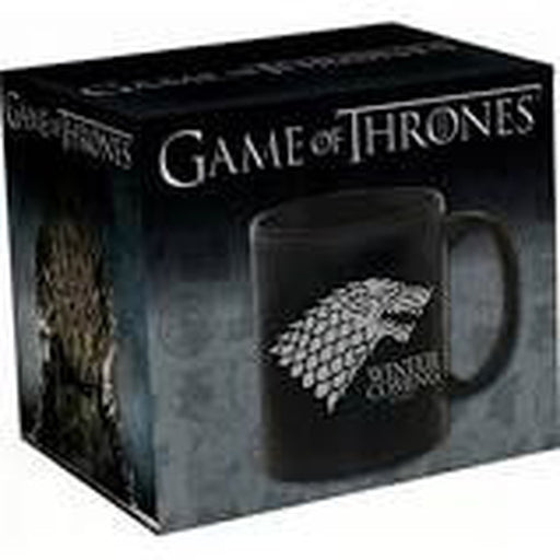 Game of Thrones House Stark Coffee Mug-Mug-Dark Horse Deluxe-Mekong Magic