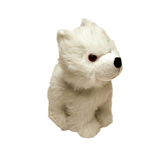 Ghost: Game of Thrones Dire Wolf Cub Plush-Plush-Factory Entertainment-Mekong Magic