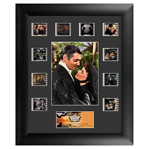 Gone with the Wind Series 5 Mini Montage Film Cell-Collectible-Film Cells Ltd.-Mekong Magic