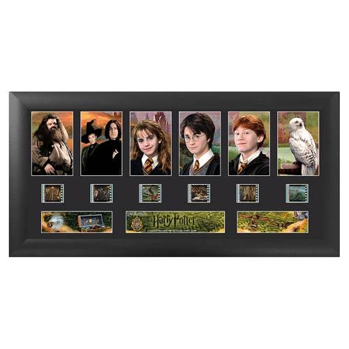 Harry Potter Series 1 Early Years Deluxe Film Cell-Collector Item-Film Cells Ltd.-Mekong Magic