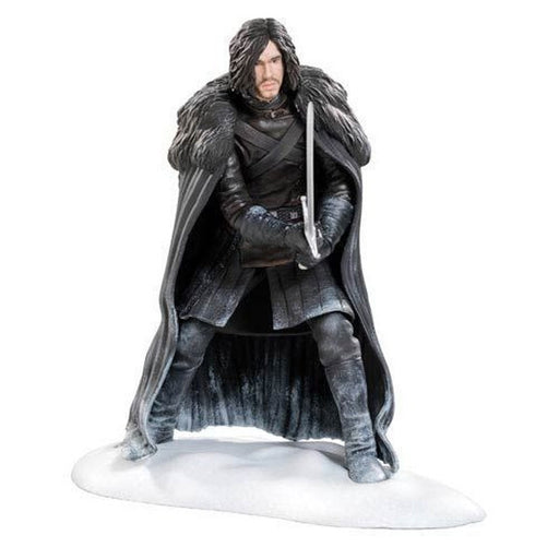 John Snow: Dark Horse Deluxe Action Figure-Action Figure-Dark Horse Deluxe-Mekong Magic