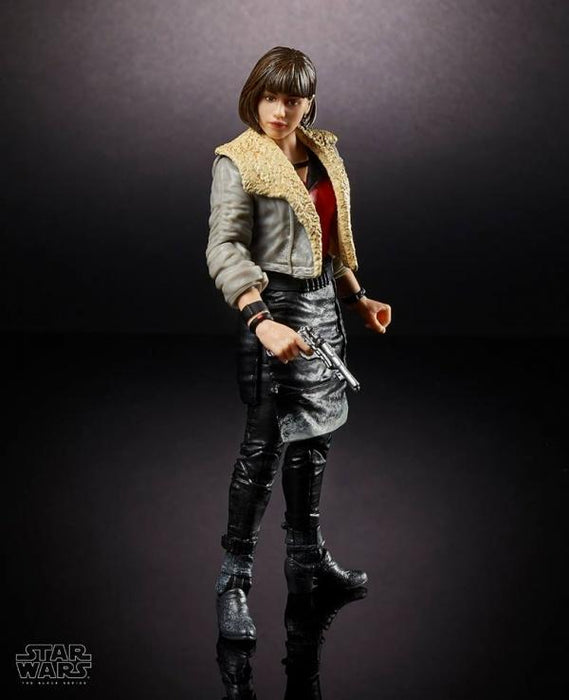 Star Wars The Black Series The Solo Movie 6-Inch Action Figure Wave 17-Action Figure-Hasbro-Qira Correlia-Mekong Magic