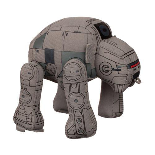 Star Wars: The Last Jedi Gorilla Walker Vehicle Plush-Plush-Comic Images-Mekong Magic