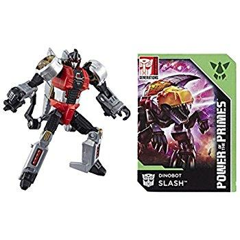 Transformers Generations Power of the Primes Legends Wave 1-Transformer-Hasbro-Dinobot Slash-Mekong Magic