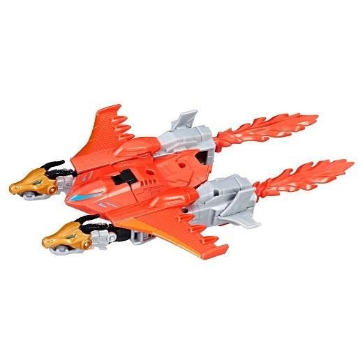 Transformers Robots in Disguise Autobot Twinferno Warrior Class-Transformer-Hasbro-Mekong Magic