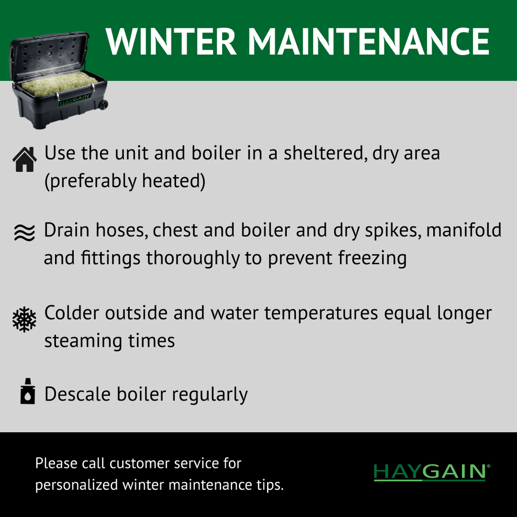Winter Maintenance
