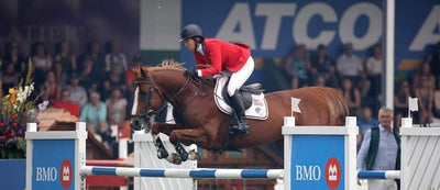 Three Questions for U.S. Jumping Team Alternate Beezie Madden