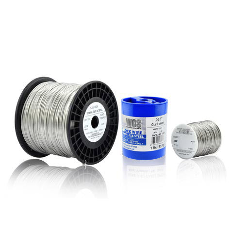 Safety Lock Wire