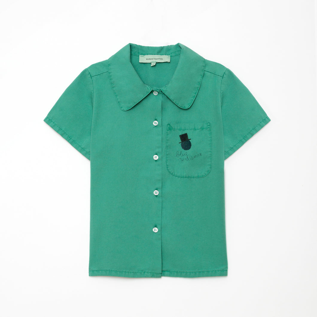 Weekend House Kids / Gentleman Shirt