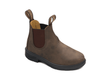 Load image into Gallery viewer, Blundstone / Boots / Rustic Brown / #565