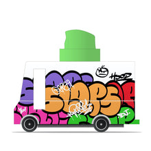 Load image into Gallery viewer, Candylab / Candyvan / Graffitti Van