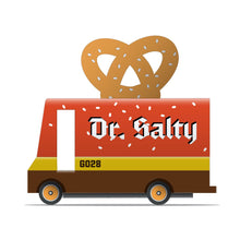 Load image into Gallery viewer, Candylab / Candyvan / Dr. Salty Pretzel