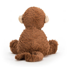 Load image into Gallery viewer, Jellycat / Fuddlewuddle Monkey Medium