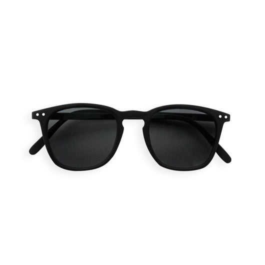 Izipizi / Zonnebril / Sunglasses / Junior (3-10 jaar) / E / Black