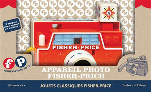 Fisher Price Classic / Fototoestel / Camera