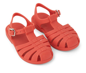 Liewood / Bre / Sandals / Apple Red