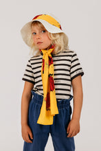 Load image into Gallery viewer, Mini Rodini / PRE AW20 / Sun Hat / Shell