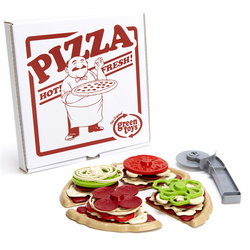 Green Toys / 2+ / Pizza Parlor