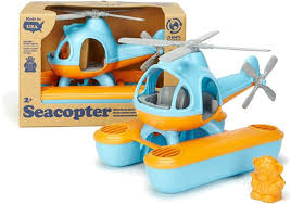 Green Toys / 2+ / Seacopter