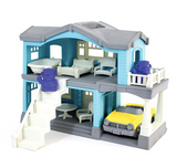 Green Toys / 2+ / House Play Set