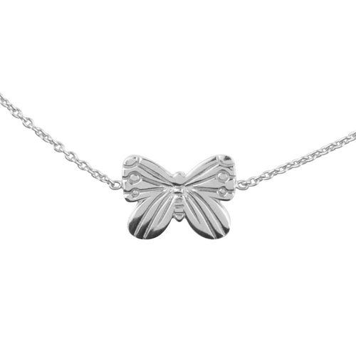 Lennebelle / Ketting / Spread your wings and fly