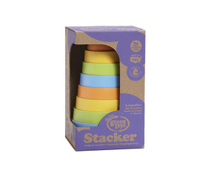 Green Toys / 0+ / Stacker