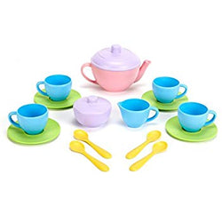 Green Toys / 2+ / Thee Servies