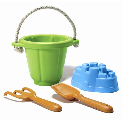 Green Toys / Sand Play Set