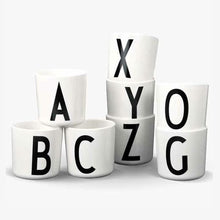 Load image into Gallery viewer, Design Letters Arne Jacobsen Melamine Beker