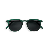 Izipizi / Zonnebril / Sunglasses / Junior (3-10 jaar) / E / Green Crystal