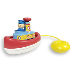 Fisher Price Classic / Boot