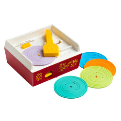 Fisher Price Classic / Platenspeler / Record Player