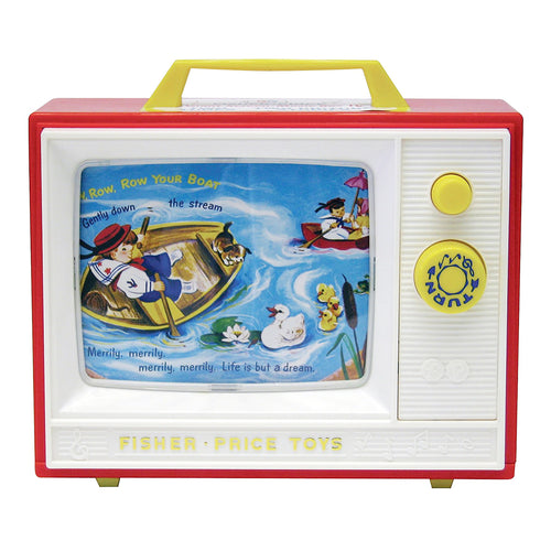 Fisher Price Classic / TV