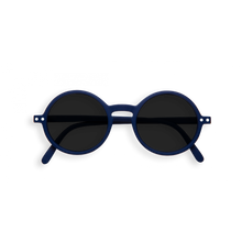 Load image into Gallery viewer, Izipizi / Zonnebril / Sunglasses / Junior (3-10 jaar) / G / Navy Blue