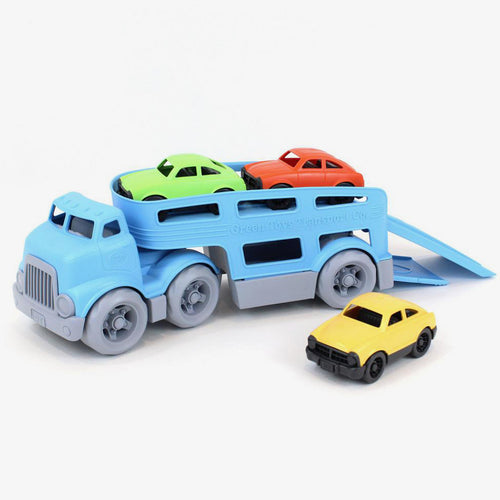 Green Toys / 3+ / Car Carrier