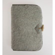 Load image into Gallery viewer, Alwero / Diaper Pouch / Light Grey