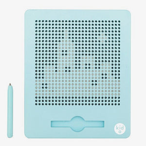 Kid O / Magnetisch Tekenbord / Magnatab XL Glow In The Dark